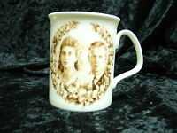 Royal Doulton (822) Cup Mug Golden Wedding Anniversary