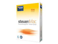 WISO Steuer Mac 2017 Buhl Data Service GmbH