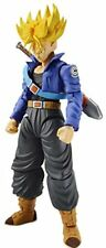 Bandai Dragon Ball Z Figure-rise Future Trunks Super Saiyan Model Kit 16cm
