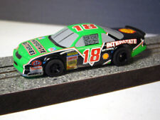 Super-Fast Ll Exp #18 Interstate Batteries Super G+ Nascar Poly Mags Fast!