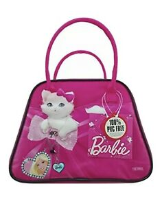 Thermos Novelty Purse Lunch Box, Barbie