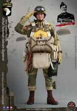 """Soldier Story 1/6 12"""" WWII US 101st Airborne Division 502 Guy Whidden II SS-110"""