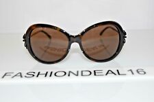 908daefdcb Chanel Tortoise Brown Used 5178 C.714 3G 58-15-130 Sunglasses