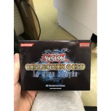 NEUF francais yu gi oh collection gold la mine hantee