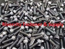 (50) M10-1.5x30mm Socket / Allen Head Cap Screws Grade 12.9 10mm x 30mm