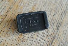 Nikon DK-5 Viewfinder cover for  D7000 D3200 D3100 D5100 D5000 D90 etc