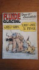 FLUIDE GLACIAL - 1985 - N°107