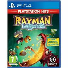 Rayman Legends (PS4) BRAND NEW SEALED