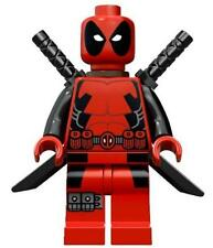 LEGO deadpool VINYL WALL STICKER WALL DECALS