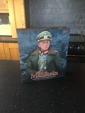 1/6 scale DID 3R German General Manstein