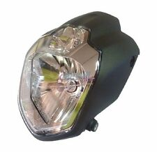 NEW Yamaha MT03 MT-03, LSL, Urban, headlight streetfighter, custom,naked SAE DOT