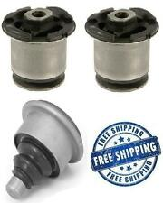 JEEP CHEROKEE LIBERTY KJ 2.4 2.5 2.8 DT 3.7 CRD REAR 2 A FRAME BUSHES BALL JOINT