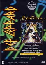 Def Leppard - Hysteria (DVD, 2009)