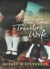 The Time Traveler's Wife By Audrey Niffenegger. 9780224071918