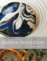 Surface Decoration, Paperback by Millward, Kevin, Like New Used, Free shippin...