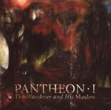 Pantheon I - The Wanderer and his Shadow CD NEU OVP
