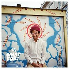 Toro Y Moi - What For [CD]