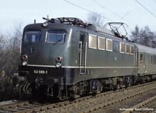 PIKO ~E-Lok BR 140, DB, Ep. IV + lastg. Dec. 51733
