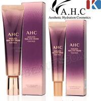 AHC Ageless Real Eye Cream For Face Season 7 / Anti-Aging Eye Treatment Cream