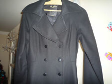 MANTEAU ORCHESTRA cop copine taille 36 neuf