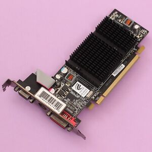 XFX ATI AMD Radeon HD 4350 PCI-E 512MB GDDR2 VGA/DVI/TV Out