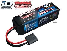 Traxxas Calidad Batería Lipo 10000mAh 7,4V 2S 25C Id-St. Z. B. para X-Maxx 2854X