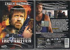 THE CUTTER - DVD (NUOVO SIGILLATO) CHUCK NORRIS