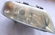 Audi A6/C5 scheinwerfer xenon rechts Hella 148466 headlight right