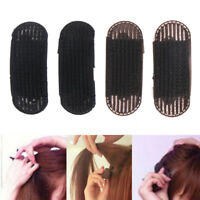2PCS bump it up volume hair insert clip back beehive marking style tool holder_7