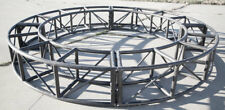 "James Thomas Engineering-Circle Truss 11' 10"" Trussing JTE 20.5 X 9'1/2"" #6040"