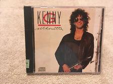 Kenny G Silhouette *Easy Listening CD 88 Arista Playgraded