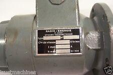Radio Energie 2x0.06V/rpm Dubai REo 444 R2 REo-444-R2  RE0.444.R2 RE.0444 R2