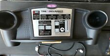 BowFlex Nautilus Treadclimber TC 5000 Console display TC5000 TC3000