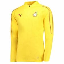 PUMA Ghana Adults Football Shirts (National Teams)