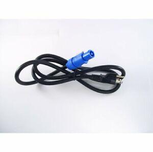 Chauvet- Complete Neutrix power cable w/adaptor part #PTF2700003804