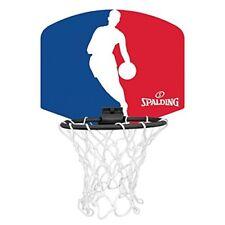 Spalding Miniboard NBA Logoman -3001579013017