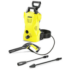 Karcher K2 Ergo 1600-Psi 1.25-Gpm Electric Pressure Washer - 1.602-316.0