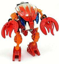 LEGO Bionicle Bohrok Tahnok Set 8563 Figure Minifigure