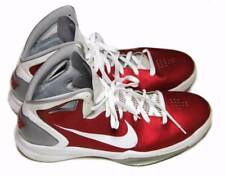 Mens Nike Hyperdunk Basketball Shoes 407627 Red 2010 Size 17