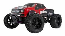 Redcat Racing - Volcano EPX 1/10 Scale Electric Monster Truck RTR, Red