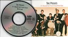 THE POGUES – If I Should Fall From Grace With God, CD Album 1988