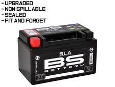 SUZUKI GSX1400 02-06 Upgrade Sealed Maintenance Free Battery YB14L-A2