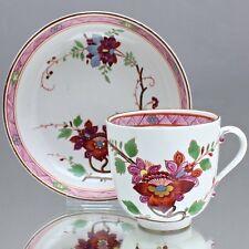Hoechst para 1770: alta taza Kakiemon decoración, taza de café, asiático, Cabinet Cup