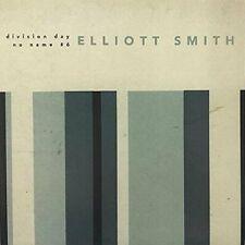 Elliott Smith-Division Day VINYL NEW