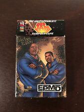 1997 Def Jam Sampler Tape EPMD Collectors Edition Cassette