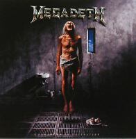 MEGADETH countdown to extinction (CD album remastered remixed) thrash speed