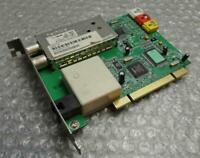Original Genuine Medion CTX918 V.2 20024179 PCI TV-Tuner Card
