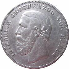 J 27 5 Mark Baden FRIEDRICH 1876 G en SS 618108