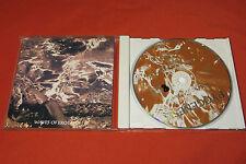PYOGENESIS - Waves Of Erotasia / NB 106-2 / 1st press 1994