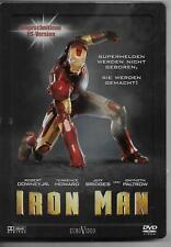 Iron Man (Steelbook) Ungeschnittene US-Version (2008)